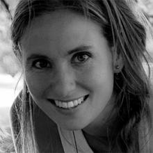 NADINE JENSEN | Schauspielerin und Mutter